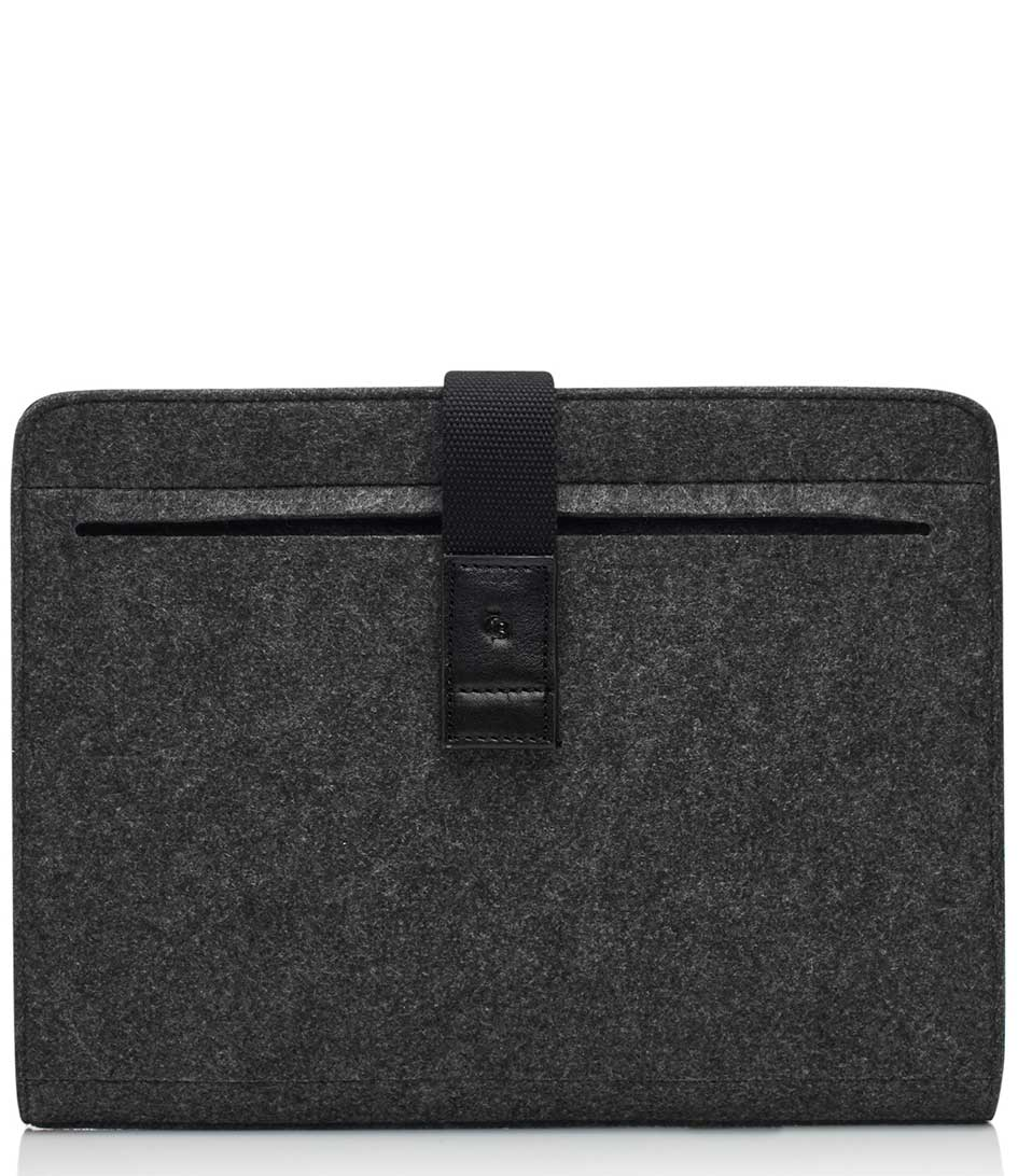 Castelijn & BeerensLaptop sleevesNova Laptop Sleeve Macbook air 13 inchBlack