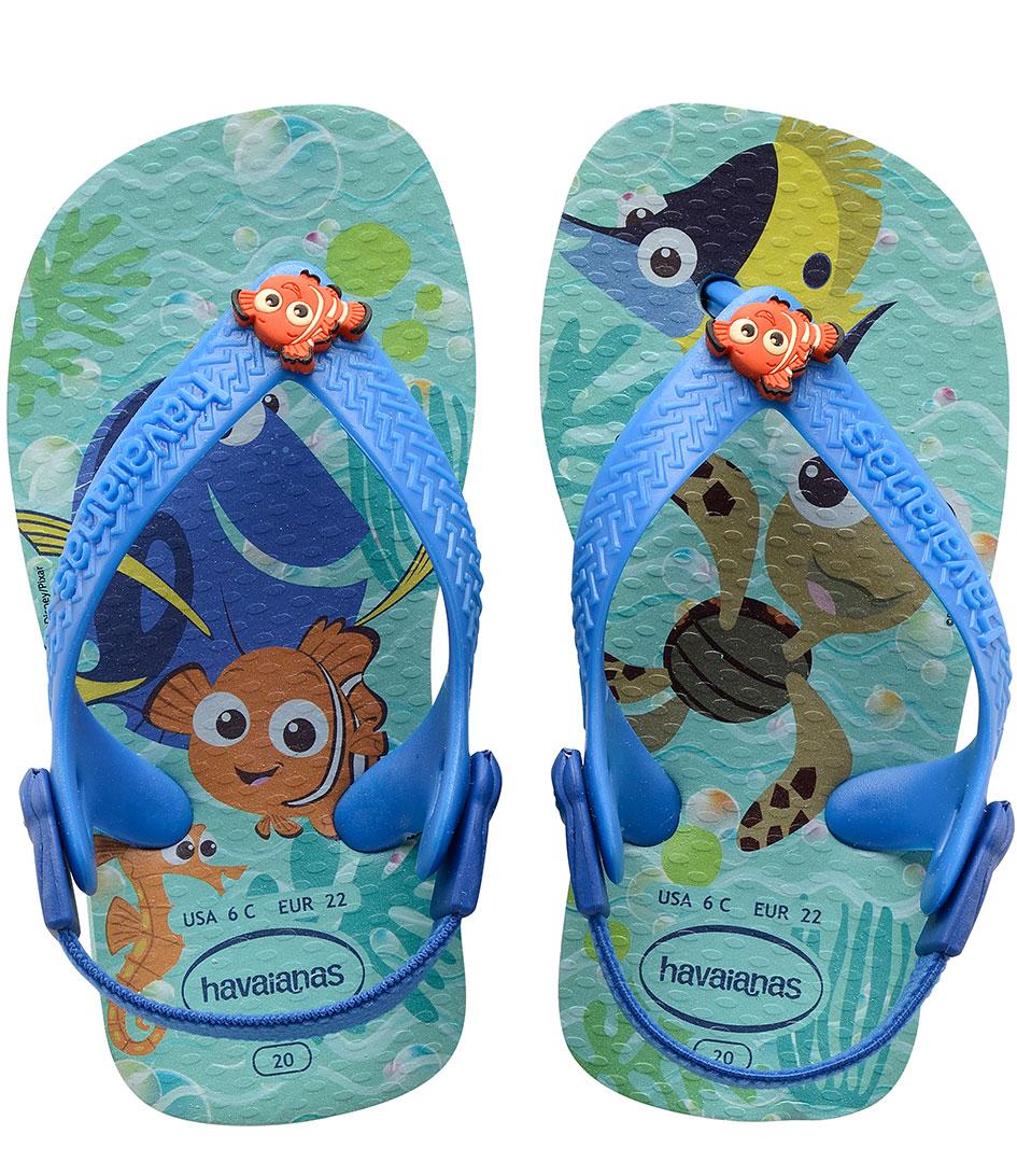 HavaianasFlip flopsBaby Flipflops Disney Cuties
