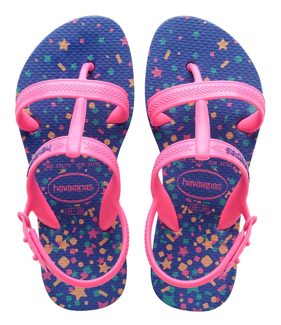 HavaianasFlip flopsKids Flipflops Joy springBlue