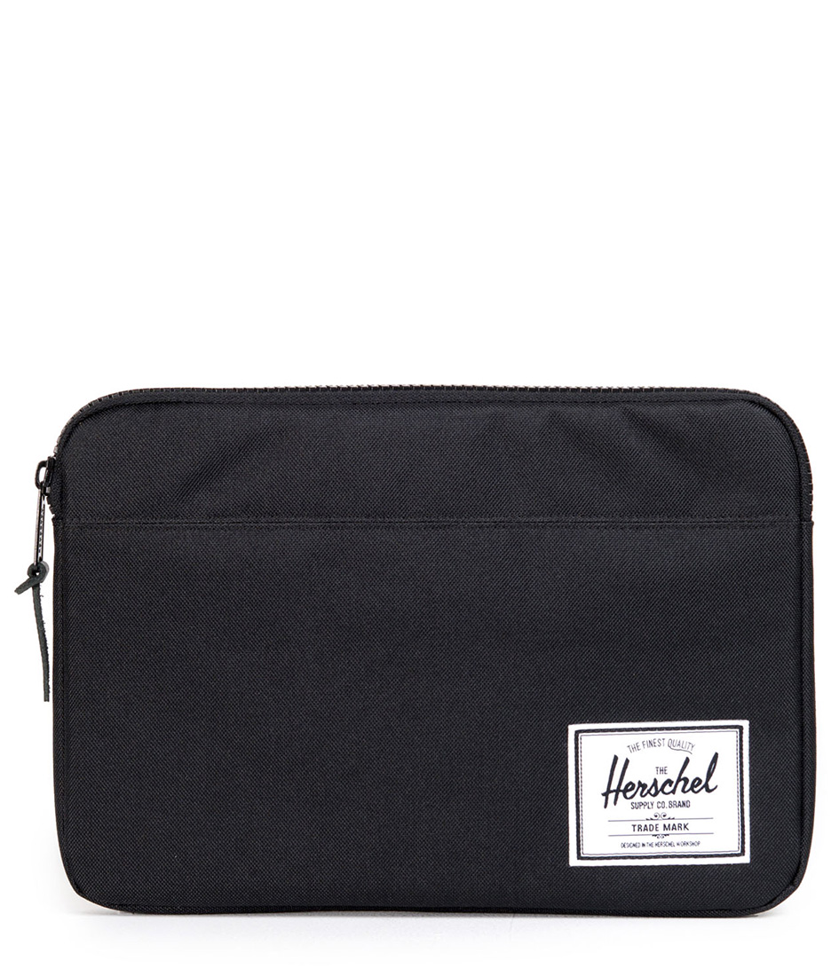 Herschel Supply Co.Laptop SleevesAnchor Sleeve Macbook 11 inchBlack
