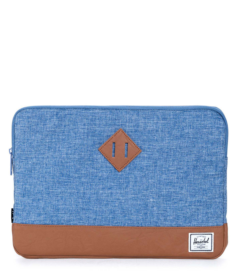 Herschel Supply Co.Laptop SleevesHeritage Sleeve Macbook 13 inchBlue