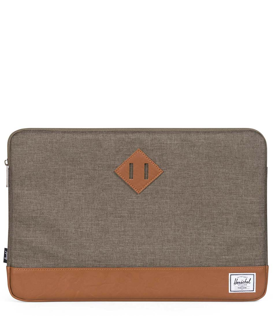 Herschel Supply Co.Laptop SleevesHeritage Sleeve 13 Inch MacbookBrown