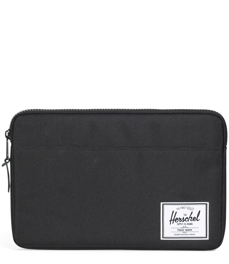 Herschel Supply Co.Laptop SleevesAnchor Sleeve Macbook 13 InchBlack