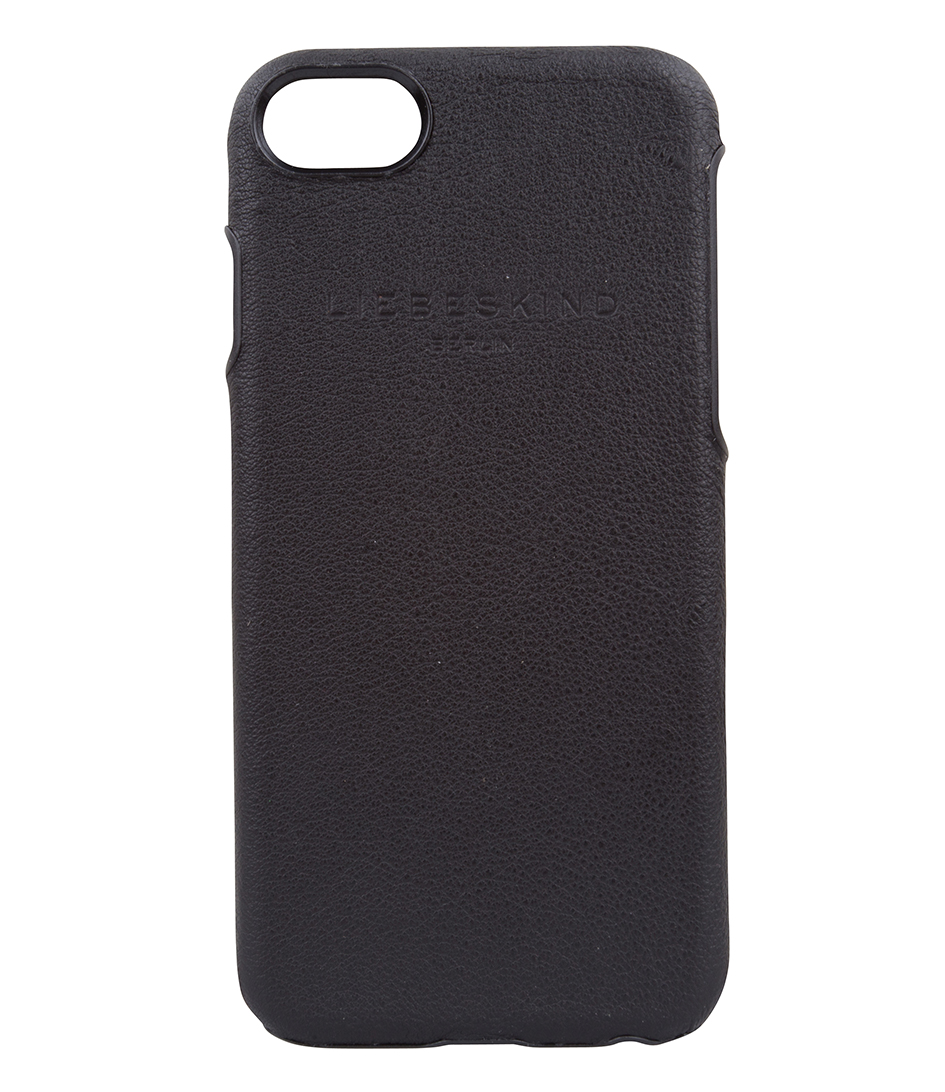LiebeskindSmartphone coversMobile Cap iPhone 7Black