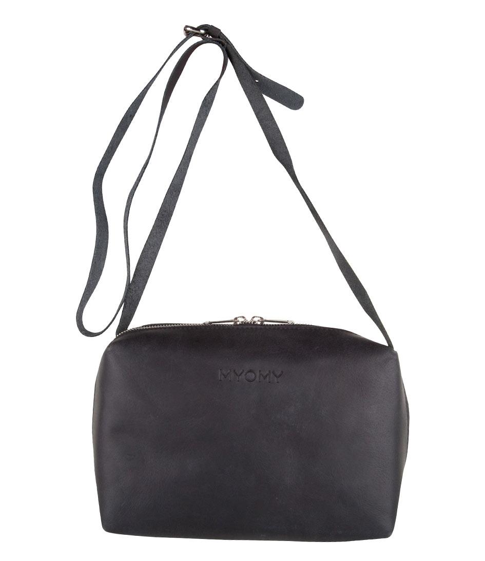 MYOMYHandbagsMy Black Bag HandbagBlack