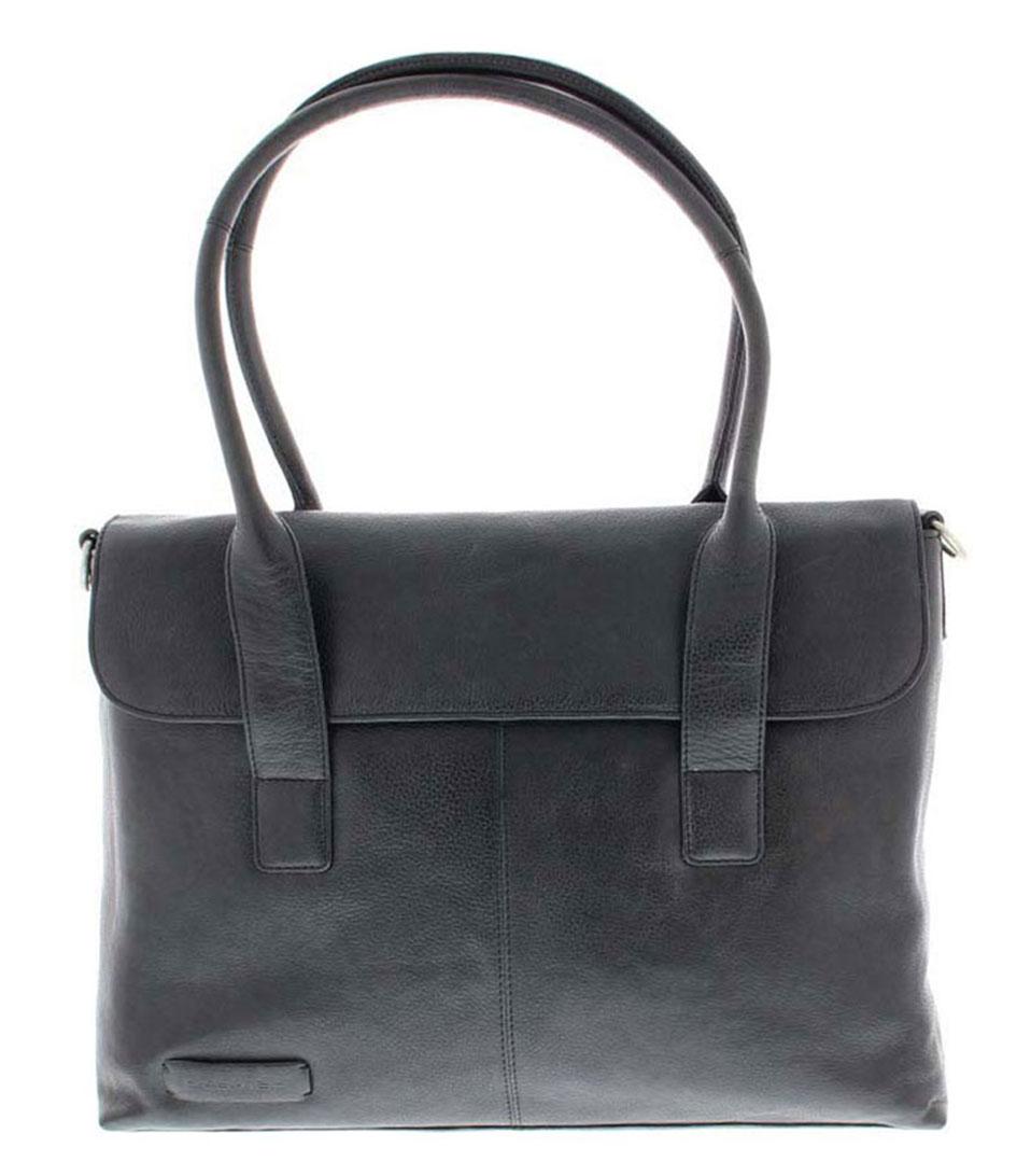 PlevierLaptop bagsLadies Laptop Bag 473Black