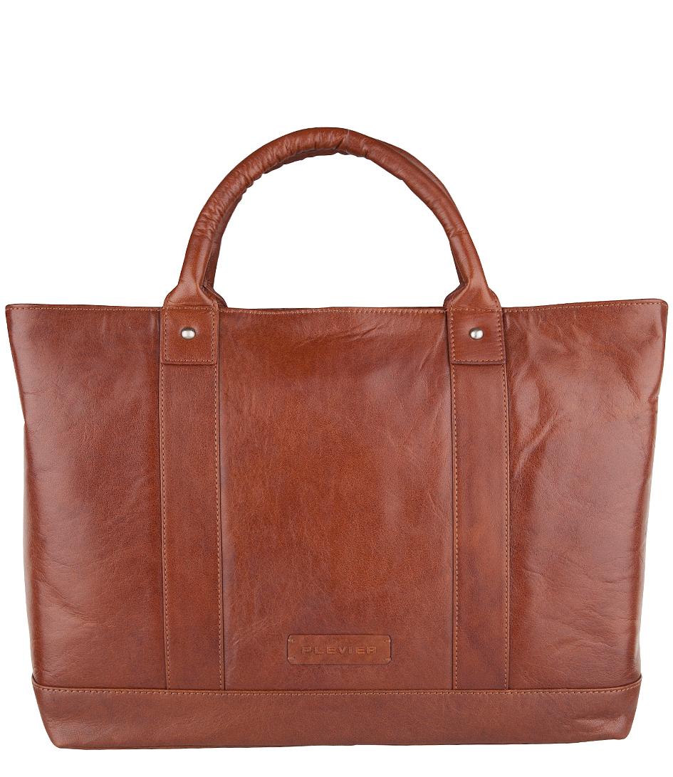 PlevierLaptop bagsLadies Bag 605Brown
