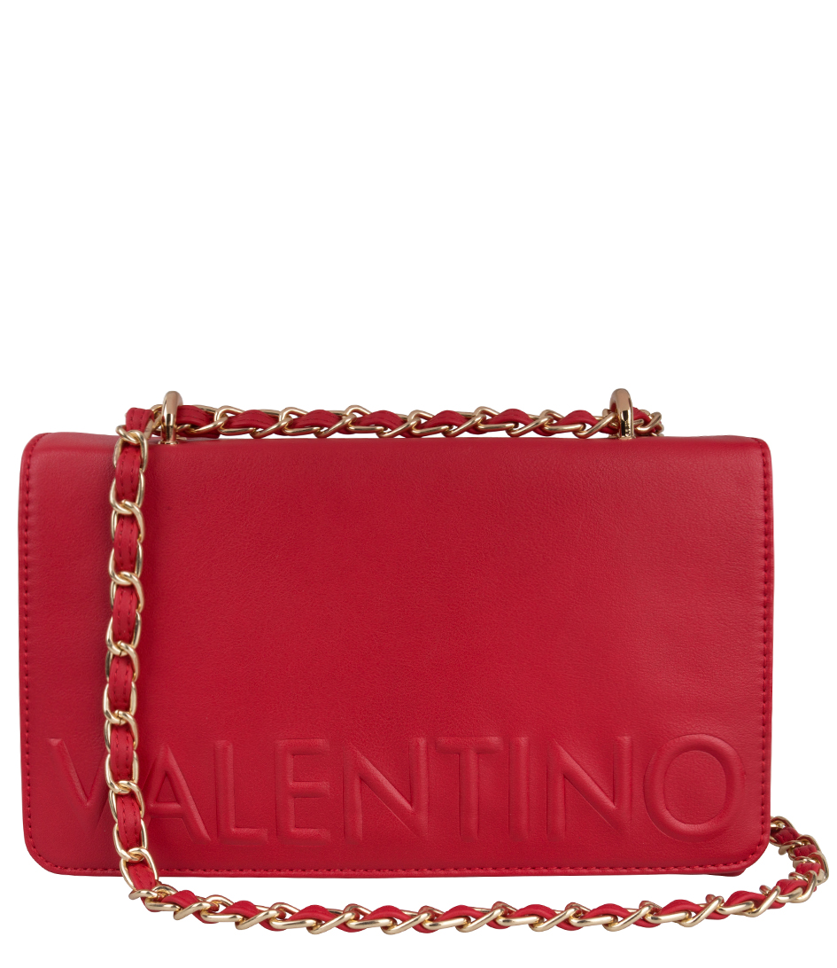 Valentino HandbagsHandbagsIcon Shoulder BagRed