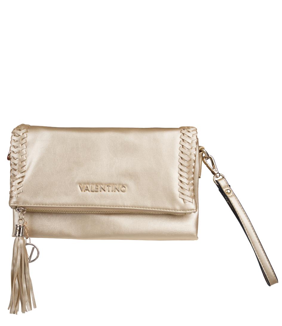 Valentino HandbagsClutchesDesert Rose ClutchGold