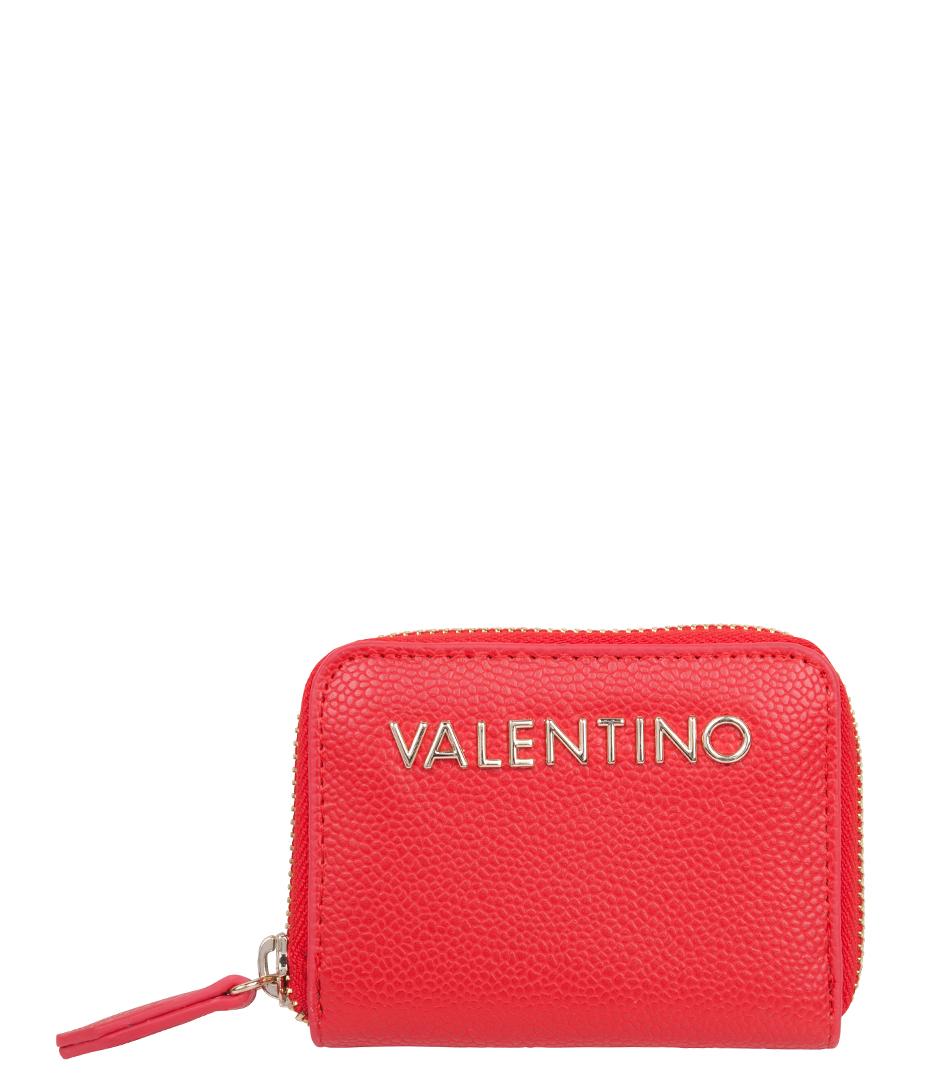 Valentino HandbagsWalletsDivina Zip Around WalletRed