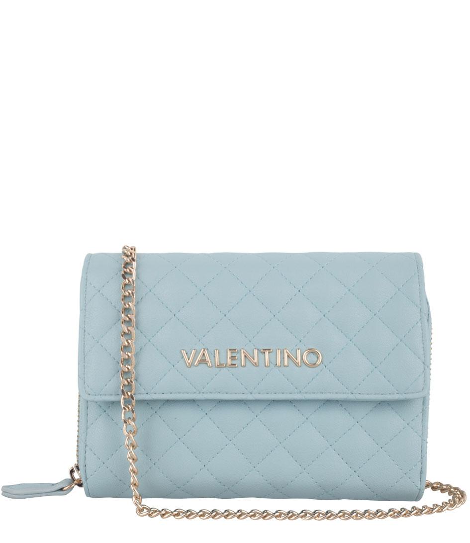Valentino HandbagsWalletsRitas ClutchBlue